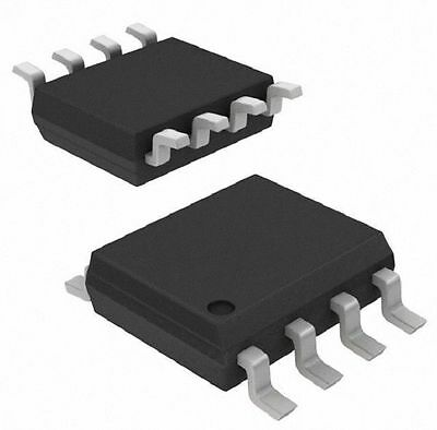 AD8620, Amplifier, JFET Precision Dual Op Amp, 8-SOIC, AD8620AR^