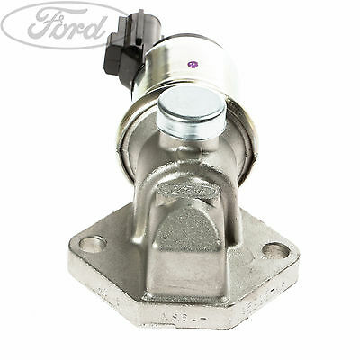 Genuine Ford Throttle Air By Pass Valve 1086369