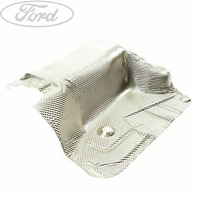 Genuine Ford Focus MK1 Exhaust System Heat Shield 1094649