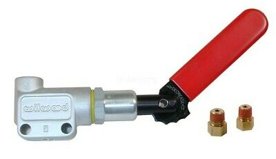 Brake Proportioning Valve Wilwood 100 to 1000psi Lever Style