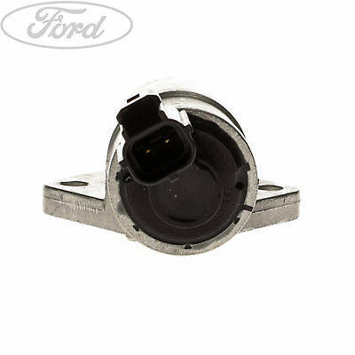 Genuine Ford Throttle Air By Pass Valve 1113127