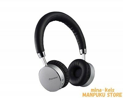 Pioneer wireless headphones Bluetooth SE-MJ561BT from JAPAN F/S tracking 2 color