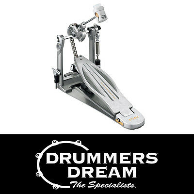 TAMA Speed Cobra Single Bass Drum Kick Pedal HP910LN Includes Hardcase Brand New