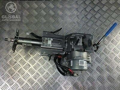07-12 Hyundai I30 Electric Power Steering Column 2L563-98000