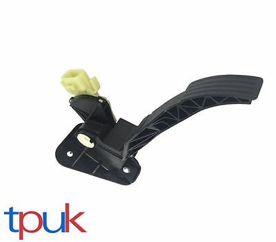 New  Ford Throttle Pedal With Sensor Ford Transit Mk6 2000-2006