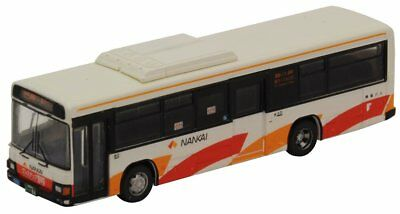 "Tomytec The Bus Collection ""Nankai Bus (Osaka)"" (JB022) 1/15 N scale"