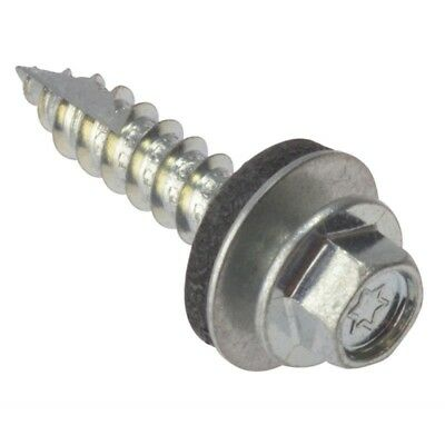 Roofing Screw, Sheet To Timber 'Tech' Screws 6.3mm