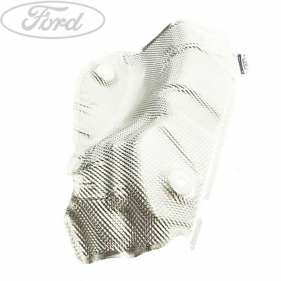 Genuine Ford C-Max Focus MK2 Exhaust System Heat Shield 1332464