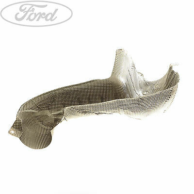 Genuine Ford Exhaust System Heat Shield 1344257