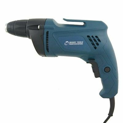 100421 Merry Tools Drywall Plasterboard Electric Screwdriver 100421