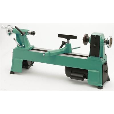 "H8259 Grizzly 10"" x 18"" Bench-Top Wood Lathe"