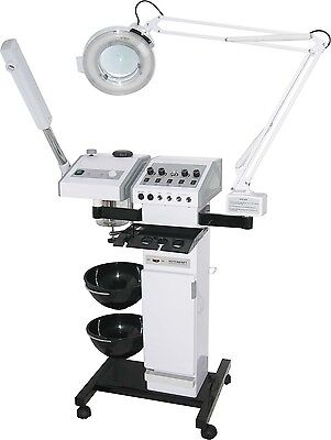 SALE 10 in 1 Beauty Machine for Professional Salons Facials Day Spa Equipment