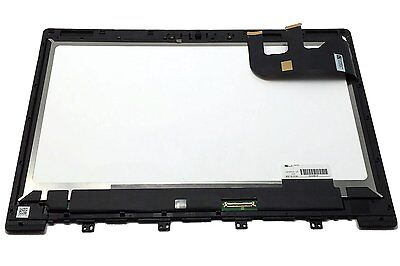 "For ASUS ZENBOOK UX303L Series 13.3"" LCD TOUCH SCREEN ASSEMBLY 3200*1800 40PIN"