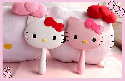 New Hellokitty Make Up Hand Mirror LM-908