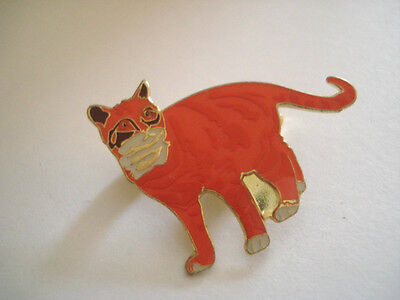 Broche Chaton Chat Editions Atlas