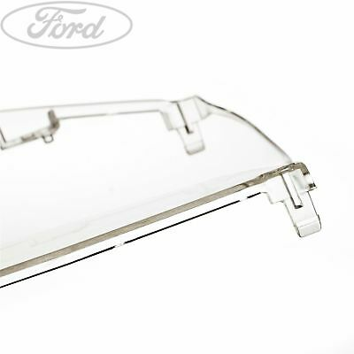 Genuine Ford Instrument Cluster Glass 1434259