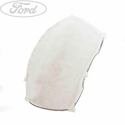 Genuine Ford Instrument Cluster Glass 1434258