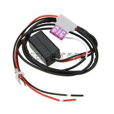 NEU Car Auto LED Daytime Running Light Relay DRL Controller ON/OFF Switch