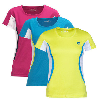 Oliver Santiago Lady Shirt   Badminton Tischtennis Lady Female Damen