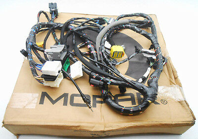 New OEM 2005 Chrysler 300, Dodge Magnum Dash Wire Harness - 05059042AD
