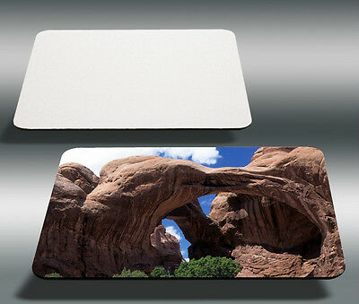 SUBLIMATION 3mm Mouse Pad # 72011