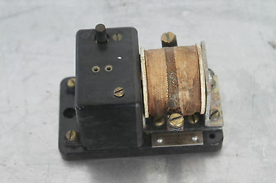 General Electric Ge Ic2824-34H Overload Relay Control