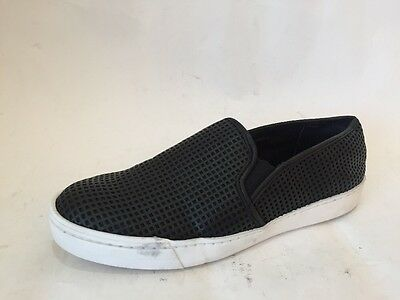 1ce4c116438 STEVE MADDEN PAZER black slip on sneaker Women s Size 8.5 M New ...
