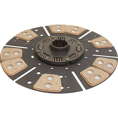 333-0032-01 Clutch Disc 9 Pad for Ford New Holland 5110 5610 6610 ++ Tractors