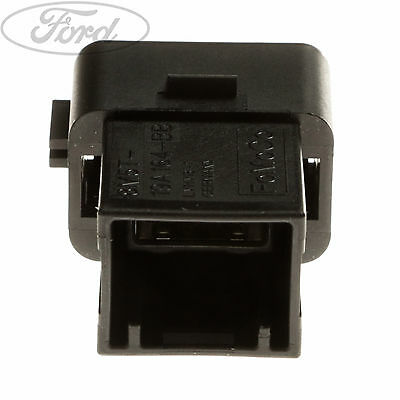 Genuine Ford Blue Tooth Headphone Volume Control 1715190