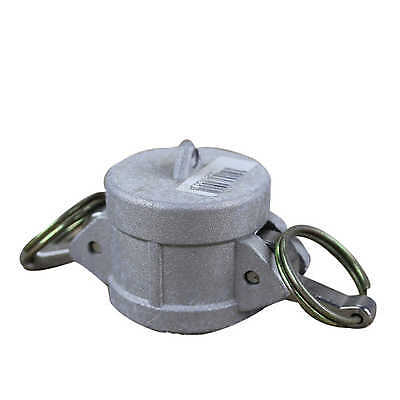 Camlock Dust Cap 20mm Type DC Cam Lock Coupling Irrigation Water Fitting