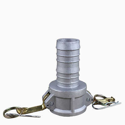 Camlock Coupling Water to Hose Tail 40mm Type C Cam Lock Coupling Water