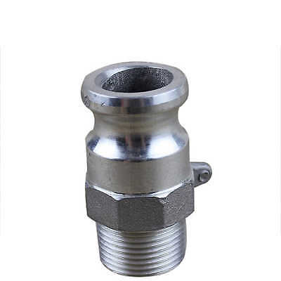 Camlock to Male Thread 20mm Type F Cam Lock Coupling Irrigation Water Fitting