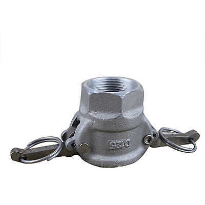 Camlock Coupling Water to Female Thread 32mm Type D Cam Lock Coupling Water