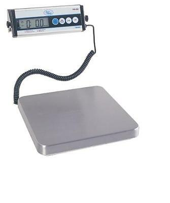 YAMATO ACCU-WEIGH PB-200 PORTION CONTROL SCALE, Foot Switch, AC, NEW