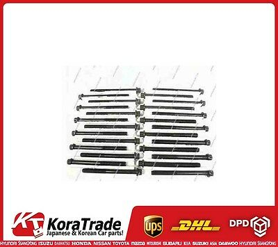 For Toyota Cylinder Head Bolts Kit 1H-Z,1Hd-T