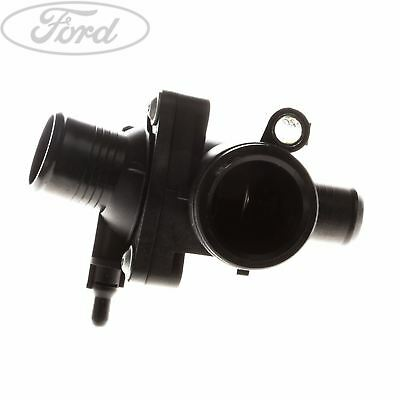 Genuine Ford Thermostat Water Outlet Connection 1383578