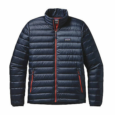 Patagonia Mens Down Sweater - New For Autumn 2016