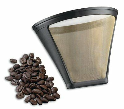 Cuisinart GTF-4 Gold Tone Filter for DGB-1 Coffee Maker