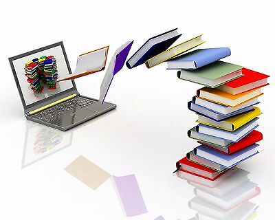 2000 eBooks with Master Resell Right PDF Format