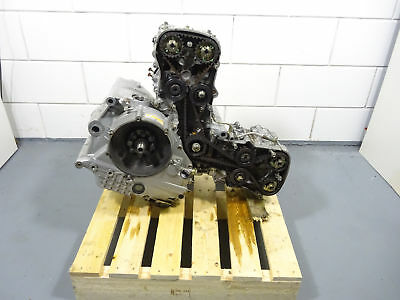 Ducati 749  999 2002-2007 Motorblock (Engine) 201230151