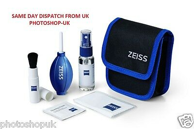 Brand New Zeiss Lens Cleaning Kit- Same Day Dispatch From Uk!
