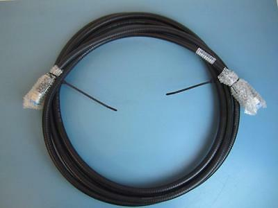 Communicatioin Components DMRA-DM-240-LDF4 - PIM Tested, Coaxial Cable