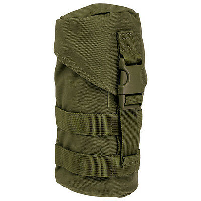 5.11 Patrol H2O Carrier Water Bottle Pouch Molle System Airsoft Hiking Olive Od