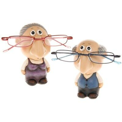 Nan Nana Nanna Grandad Comic Funny Glasses Specs Spectacles Holder Novelty Gift