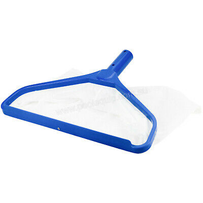Swimming Pool Leaf Net / Rake / Skimmer - For Pool Pole - Heavy Duty - 5003038f