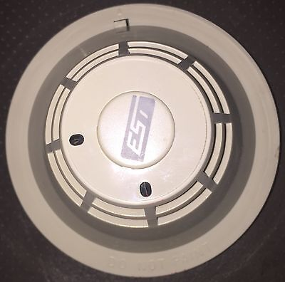 EST SIGA-PS SIGA PS Intelligent Photoelectric Smoke Detector