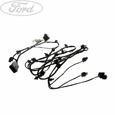 Genuine Ford Parking Distance Aid Sensor Wire 1479991