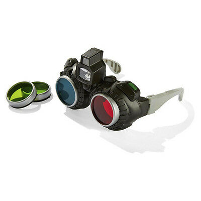 Spy 3D Night Vision Goggles Kids Birthday Gift Fun Science Toy Age 8+