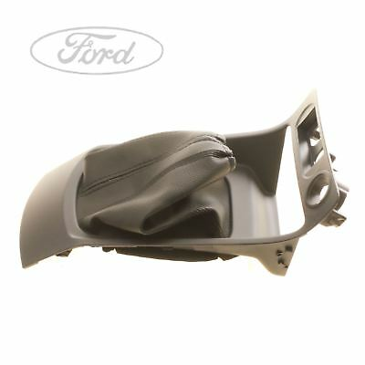 Genuine Ford Transit Connect Gearstick Gaiter & Trim Cover 2002- 2013 5121645