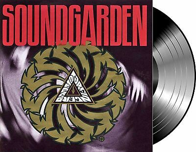 Lp Vinilo Soundgarden Badmotorfinger New And Sealed Grunge Vinyl Nirvana